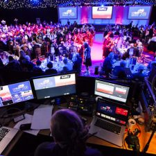 London-Production-company-conferences